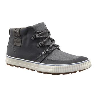 Zapatillas hombre VULC N TRAIL CHUKKA dark grey/kettle