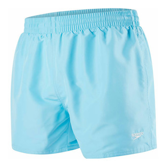 Short de bain homme FITTED LEISURE blue