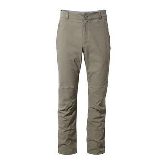 Craghoppers PRO - Pantalon Homme pebble