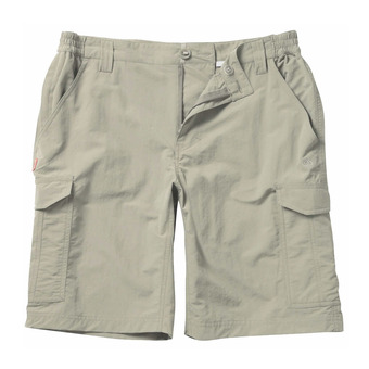 Shorts - Men's - CARGO desert sand