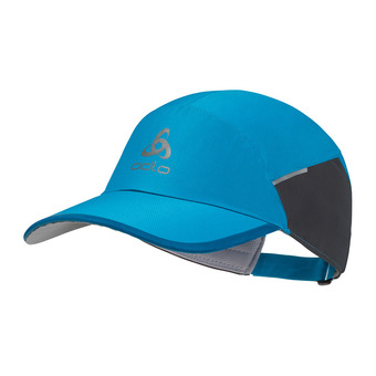 Casquette FAST & LIGHT energy blue