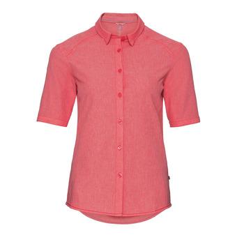 Camisa mujer KUMANO ACTIVE dubarry melange