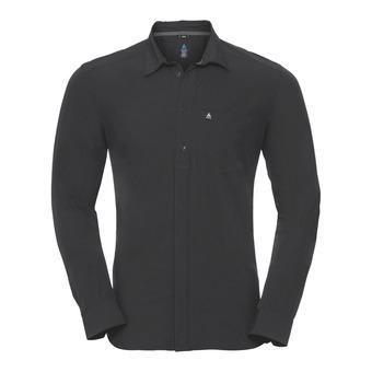 Camisa hombre SAIKAI COOL black