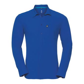Camisa hombre SAIKAI COOL energy blue