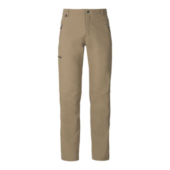 Odlo WEDGEMOUNT - Pantalon Homme lead gray