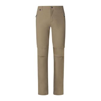 Odlo WEDGEMOUNT - Pantalon Homme lead gray