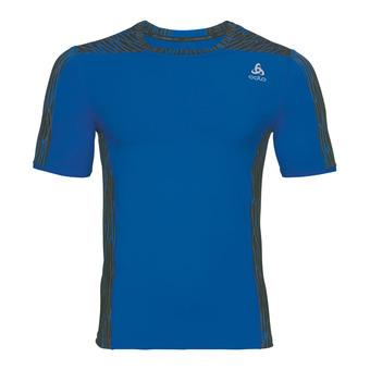 Camiseta hombre CERAMICOOL PRO PRINT energy blue