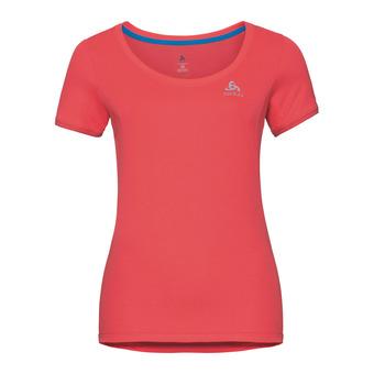 Odlo KUMANO F-DRY - Camiseta mujer dubarry