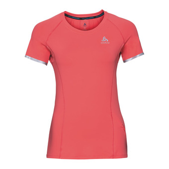 Odlo ZEROWEIGHT CERAMICOOL - Camiseta mujer dubarry