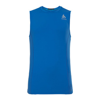 Odlo CERAMICOOL PRO - Camiseta hombre energy blue