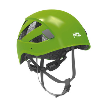 Petzl BOREO - Casco de escalada green