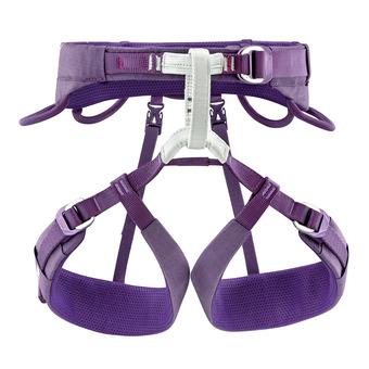 Arnés LUNA violeta