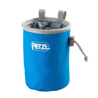 Petzl BANDI - Bolsa para magnesio blue