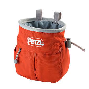 Petzl SAKA - Bolsa para magnesio orange
