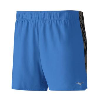 Short homme ALPHA 5.5 diva blue/castlerock