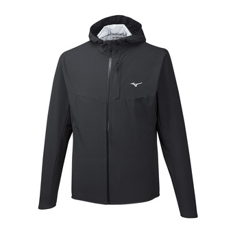 Mizuno ENDURA - Jacket - Men's - black
