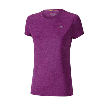 Camiseta mujer IMPULSE CORE clover mel