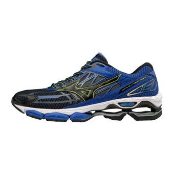 Zapatillas de running hombre WAVE CREATION 19 black/black/dazzlingblue
