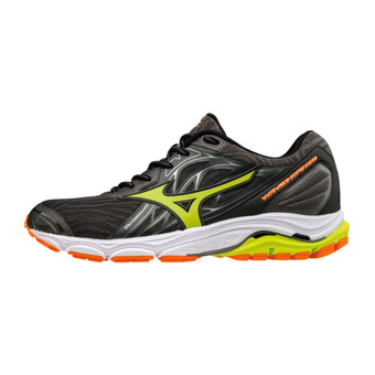 Zapatillas de running hombre WAVE INSPIRE 14 magnet/limepunch/viboran