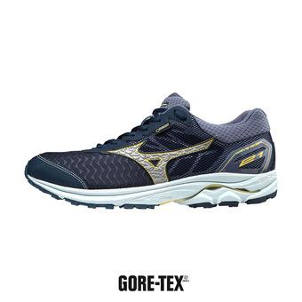 Chaussures de running homme WAVE RIDER 21 GTX blue/silver/samoansun