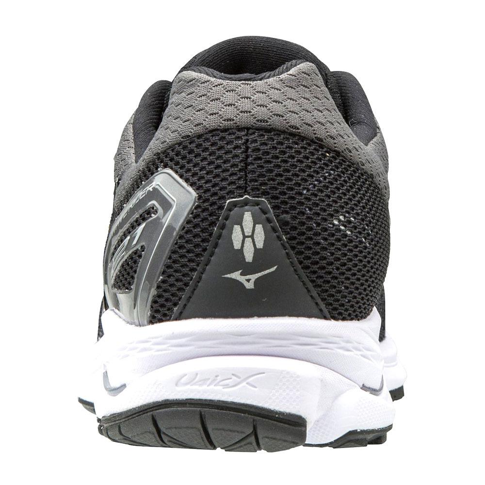 d375c53580d Zapatillas de running mujer WAVE RIDER 21 black black silver ...