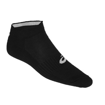 Pack de 3 pares de calcetines PED black