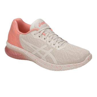 Asics GEL-KENUN SP - Chaussures running Femme cherry/blossom/birch