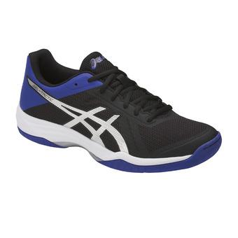 Zapatillas de voleibol hombre GEL-TACTIC black/ascis blue/silver