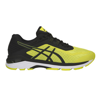 Zapatillas de running hombre GT-2000 6 sulphur spring/black/white