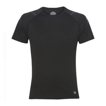 Camiseta hombre ICON performance black