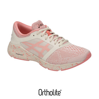 Zapatillas de running mujer ROADHAWK FF SP cherry/blossom/birch