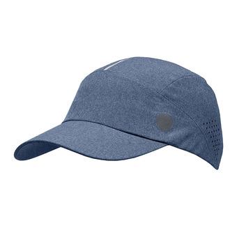 Asics RUNNING - Cappellino dark blue
