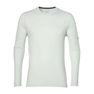https://static2.privatesportshop.com/1280899-4181433-thickbox/asics-seamless-maillot-homme-sprout-green-heather.jpg