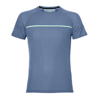 Camiseta hombre TOP dark blue