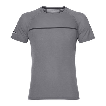 Camiseta hombre TOP dark grey heather