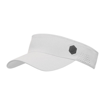 Asics PERFORMANCE - Visor - brilliant white