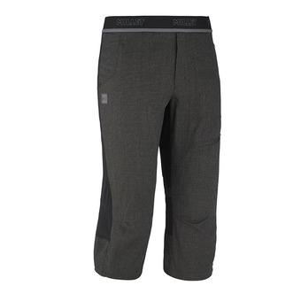 Pantalón 3/4 hombre AMURI black