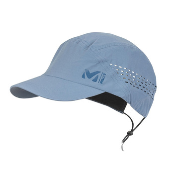 Gorra INTENSE teal blue