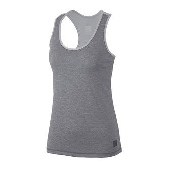 Millet AZULITA - Camiseta de tirantes mujer tarmac