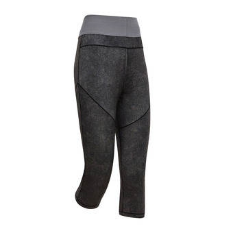 Millet UBATUBA - 3/4 Tights - Women's - tarmac