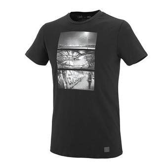 Camiseta hombre LIMITED EDITION II black