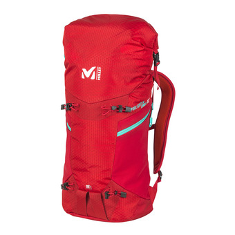Mochila 18+10L PROLIGHTER SUMMIT red