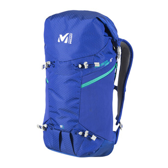 Mochila 18+10L PROLIGHTER SUMMIT purple blue