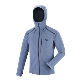 Chaqueta hombre TAHOE STRETCH h ink