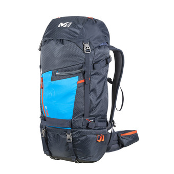 Mochila 40L UBIC saphir/electric blue