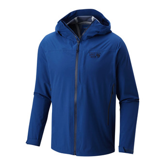 Chaqueta hombre STRETCH OZONIC™ nightfall blue