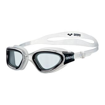 Gafas de natación ENVISION clear/black
