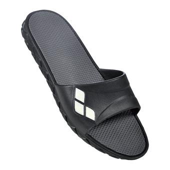 Paire de sandales femme WATERGRIP black/dark grey