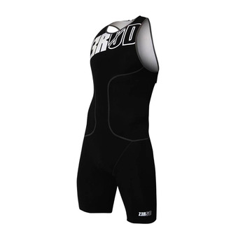 Z3Rod OSUIT - Trisuit - Men's - armada black/white