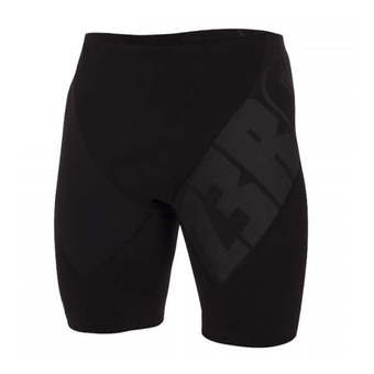 Z3Rod START - Pantaloncini trifunzione Uomo armada black
